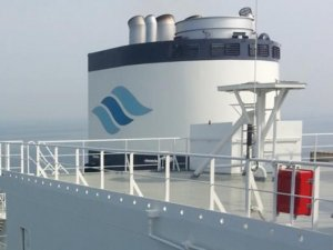 GasLog Partners Buys LNG Tanker GasLog Greece