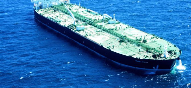 Maran Tankers Eyes Three New VLCCs?