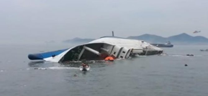 Ministry: Sewol Wreck to Be Transported to Mokpo on March 30
