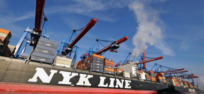 Japan's Trio Gets Nod for Container Shipping JV