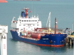 British product tanker Galway Fisher collided with pilot boat off Belgium