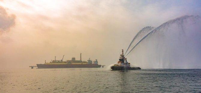Al Marrouna Delivers 500th Cargo to Adriatic LNG Terminal