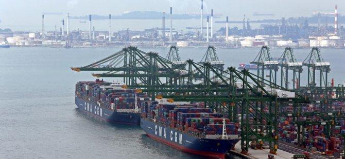 CMA CGM, PSA Singapore Start 2nd Phase of Box Terminal JV