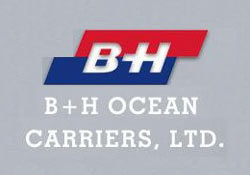 B+H  Announces Sale of Vessel