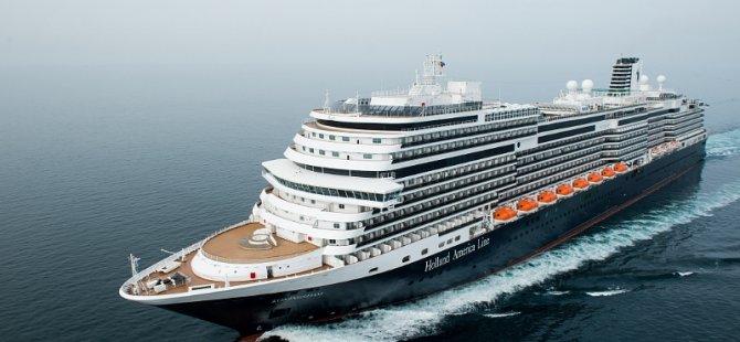 Holland America Avoids Acapulco amid Security Concerns