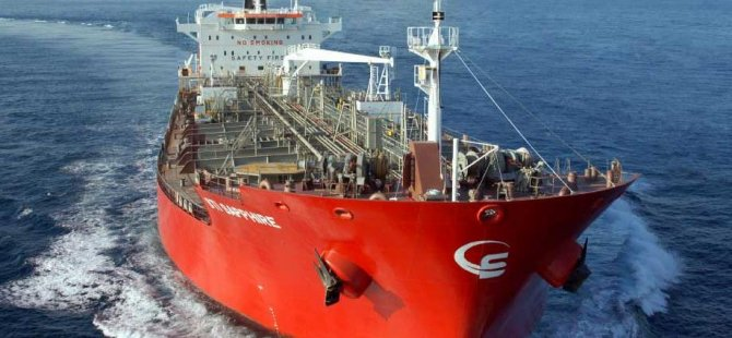 Scorpio Tankers Prices USD 50 Mn Offering