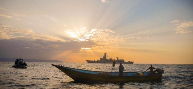 Pirates Release Dhow Seized off Somalia