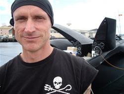 Sea Shepherd captain faces jail
