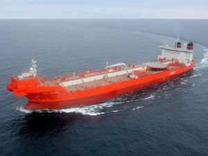 KNOT Offshore Partners Agrees Refinancing for Hilda Knutsen