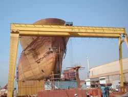 Shipyards close to ferry deal