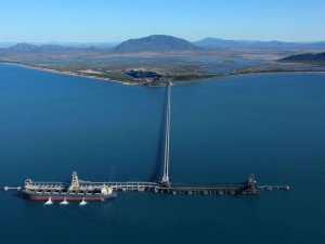 North Queensland's Ports Returning to Normal After Cyclone Debbie