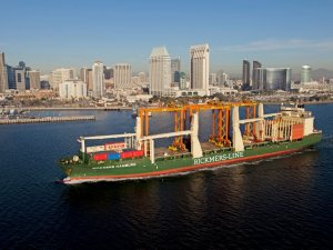 Zeaborn Completes Rickmers-Linie Acquisition