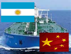 China bans Argentine soya oil
