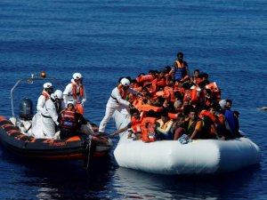 Largest Rescue In 19 Years With 2,074 Migrants Plucked From The Mediterranean
