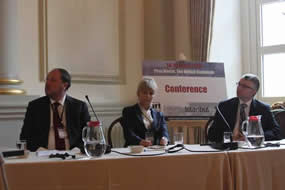 Port Finance International started