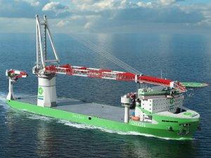 Wärtsilä to Power World's First LNG-Fuelled OCV