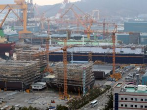 Daewoo Shipbuilding Bondholders Accept Bailout Plan Following Pension Fund Agreement