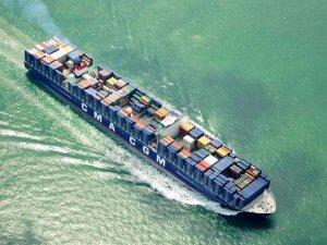 Alphaliner: Vessel Demand Rises with New Alliances