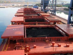 BIMCO: China's Iron Ore Import to Boost Dry Bulk Market