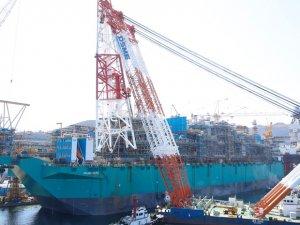 Report: EU, Japan Raise Concerns over DSME's Rescue Plan