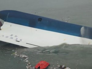 South Korea to Investigate Sewol Sinking from May