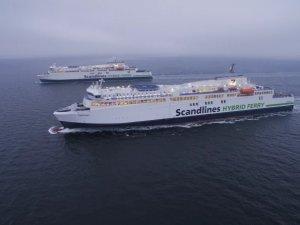 Corvus Energy to Service Scandlines' Hybrid Fleet