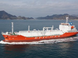 Epic Gas Agrees to Buy LPG Carrier