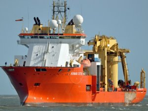 Solstad Offshore gets four-year contract with Saipem for CSV Normand Cutter