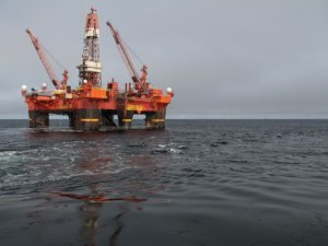 ExxonMobil appealed to US Treasury Department to remove restrictions on shelf drilling in Russia