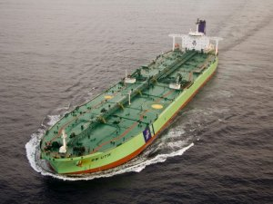 BW Group Delivers First VLCC to DHT Holdings