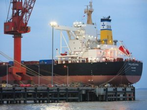 Diana Shipping Prices USD 70 Mn Offering