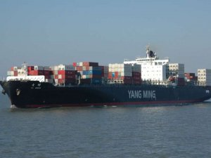 Yang Ming Sets Up Southeast Asia–Australia Service