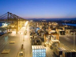 Alliances Creating Congestion at Shanghai Port