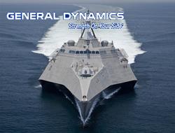 General Dynamics gets $10M cont.