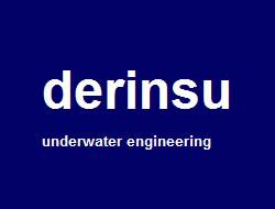 Derinsu ordered sonar system