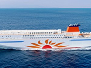 Sunflower Furano Handed Over to MOL Ferry