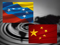 Venezuela&China's joint oil venture