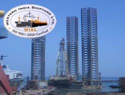 W.India Shipyard to repair rig