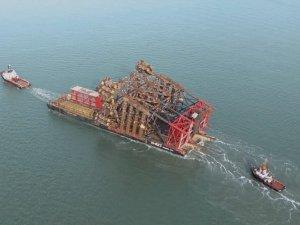 DONG Energy Settles Hejre Platform Dispute, Clearing Hurdle for Oil Unit Sale