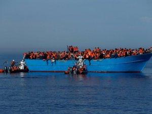 Ferry Service or Humanitarian Rescue Boat: EU's Mediterranean Dilemma