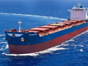 Another Bulker Handed Over to GOGL