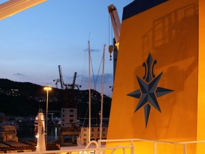 d'Amico Tankers Inks Sale, Leaseback for MR Ship