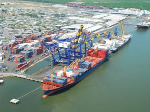 SAAM's TPG Expands Ops by Adding Bulk Terminal