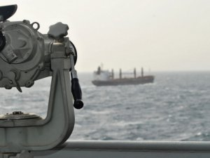 Six Crew Kidnapped from Cargo Ship off Nigeria