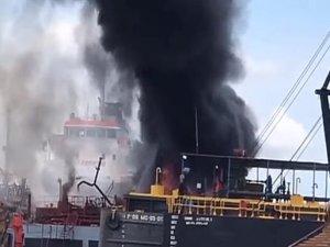 Six Die after Shipyard Blast in Cartagena