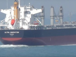 Bulkers Caught Up in Western Sahara Dispute