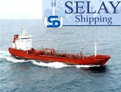 Selay's ship of Alexandra-C sink