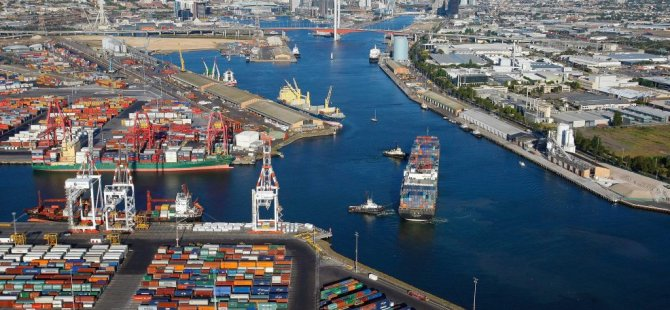 Port of Melbourne Has Victoria Covered Until 2055