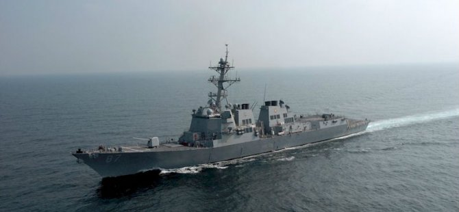 U.S. FONOPs: Game On Again in the South China Sea