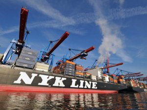 Japan Trio's JV to Be Named Ocean Network Express